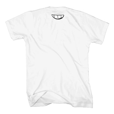 Paramore All Smiles (Fan Art T-Shirt)