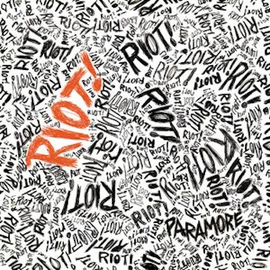 Paramore RIOT! CD