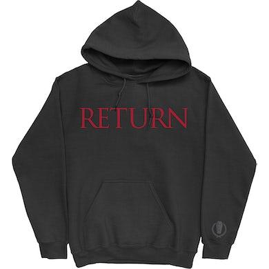 Return Hoodie