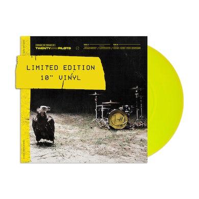 "Twenty One Pilots Trench 10"" Triplet EP (10"" Vinyl)"