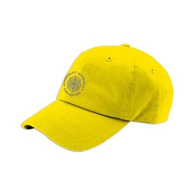 Twenty One Pilots Jumpsuit Hat (Yellow)