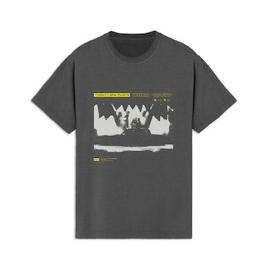 Twenty One Pilots Stage Car T-Shirt