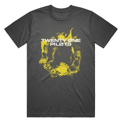 Twenty One Pilots Bandito Collage T-Shirt