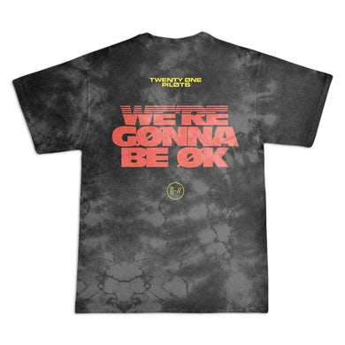 Twenty One Pilots Be Okay T-Shirt