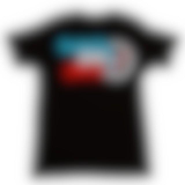 Twenty One Pilots Logo Black T-Shirt