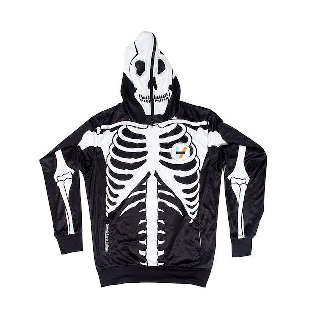 Twenty One Pilots Skeleton Hoodie