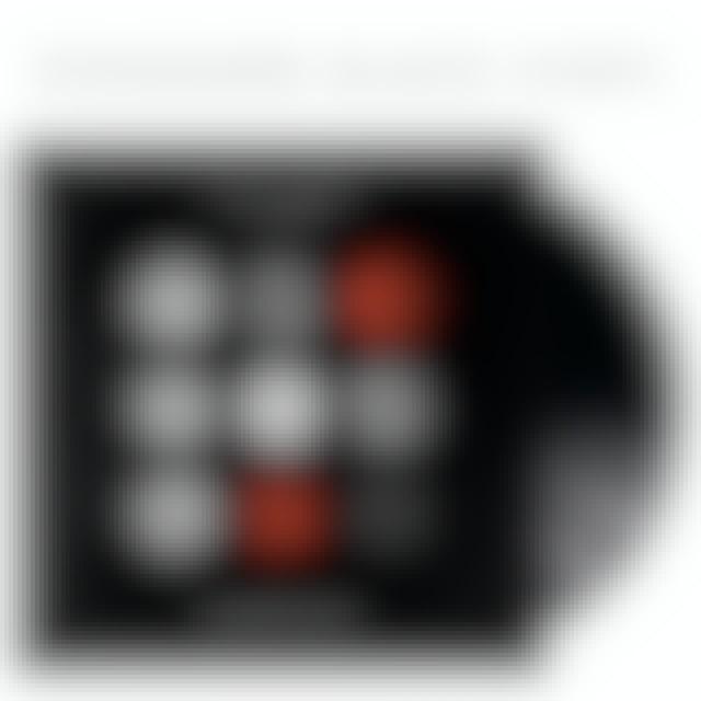 Twenty One Pilots Blurryface (Black) Vinyl