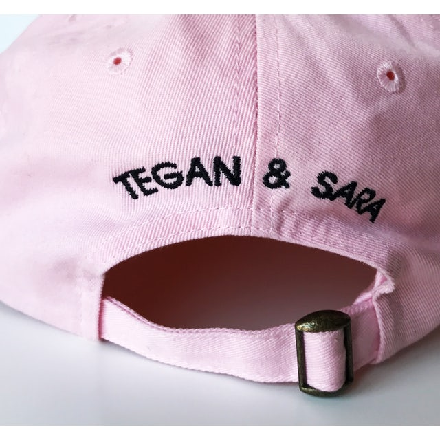 Tegan & Sara Boyfriend Hat