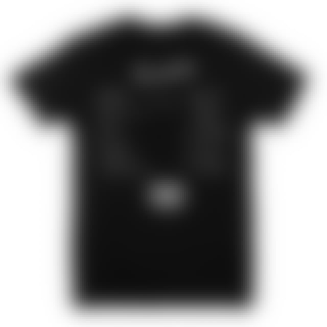 Tegan & Sara PLUNK Black T-Shirt