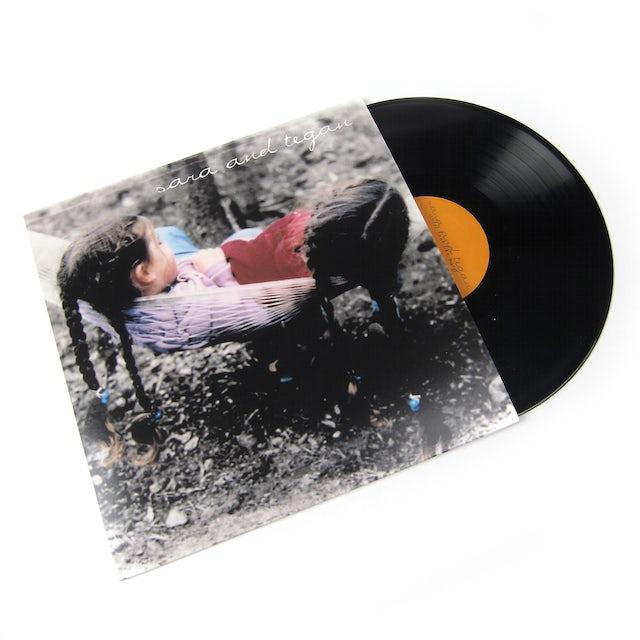 Tegan & Sara Under Feet Like Ours Vinyl LP