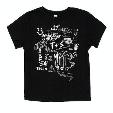 Tegan And Sara Merch Vinyl Apparel Accessories Store