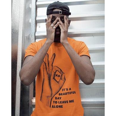 Wiz Khalifa Ok Leave Me Alone T-Shirt