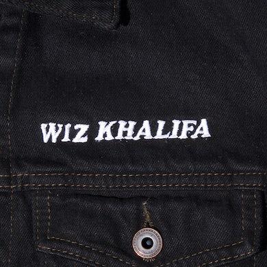 Wiz Khalifa Decent Exposure Denim Jacket (Limited Edition)