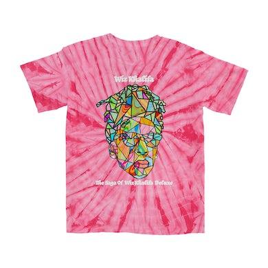 Wiz Khalifa Saga Deluxe T-shirt