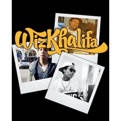 Wiz Khalifa Snapshot Juniors Tank Top