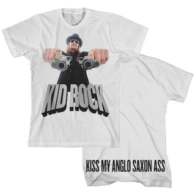 Kid Rock Anglo Saxon T-shirt