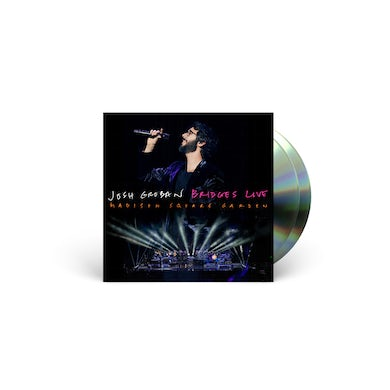 Josh Groban Bridges Live: Madison Square Garden CD/DVD