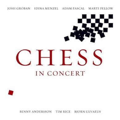 Josh Groban Chess In Concert (2CD)