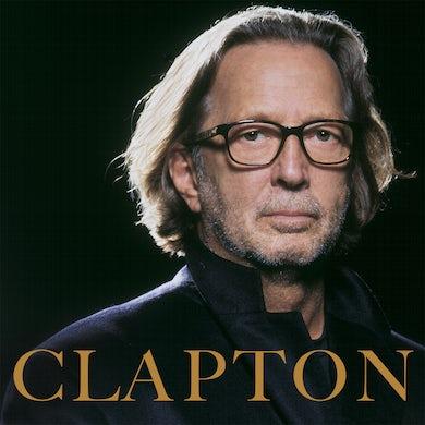 Eric Clapton Clapton (CD)