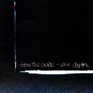 Eric Clapton From The Cradle (CD)
