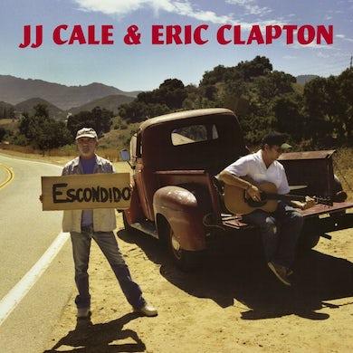 Eric Clapton The Road To Escondido (CD)