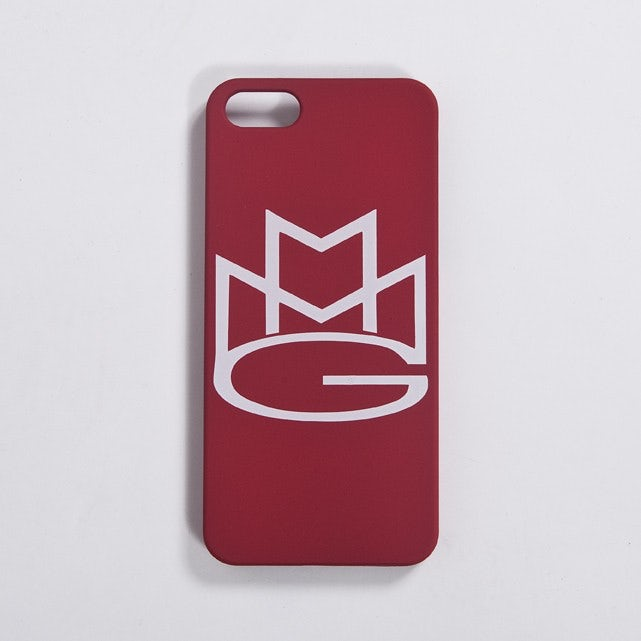 MMG ICONIC ROSS HOODIE
