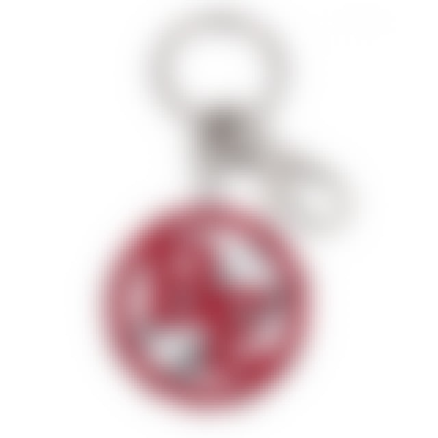 Brett Eldredge BE Stars Keychain