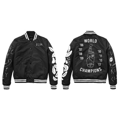 Portugal. The Man World Champs Jacket