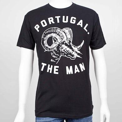 Portugal. The Man Ram T-Shirt