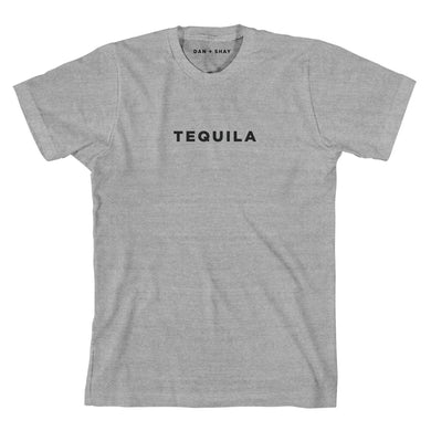 Dan + Shay Tequila T-Shirt