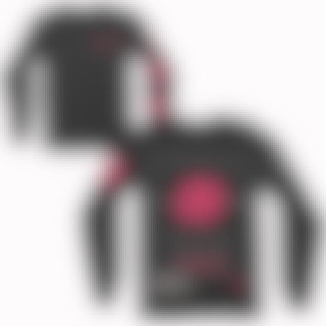 Dan Shay Speechless: Dan + Shay Speechless Longsleeve T-Shirt Black