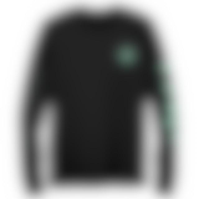 Dan + Shay Tequila Flower Longsleeve T-Shirt Black