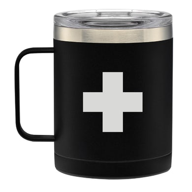 Dan + Shay Not Tequila Camping Mug