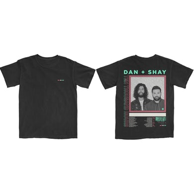 Dan + Shay 10,000 Hours T-Shirt