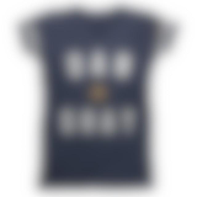 Dan + Shay Felt Logo Juniors T-Shirt