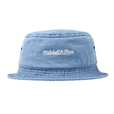 Bruno Mars 24K CxC Patch Bucket Hat (Denim)