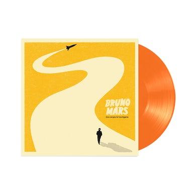 Bruno Mars Doo-Wops & Hooligans (Orange Vinyl)