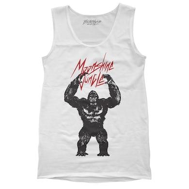 Bruno Mars Gorilla Arms Tank Top