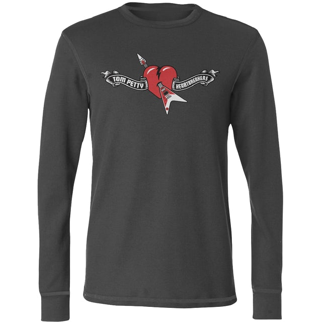Tom Petty and the Heartbreakers Classic Logo Thermal