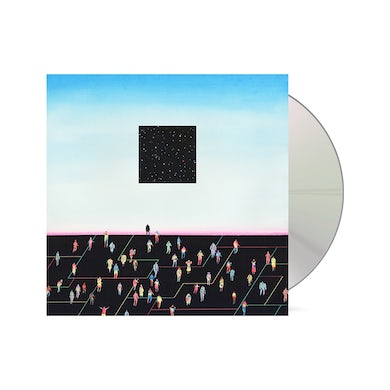 Young The Giant Mirror Master CD
