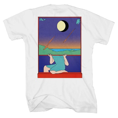 Young The Giant Window Frame T-Shirt