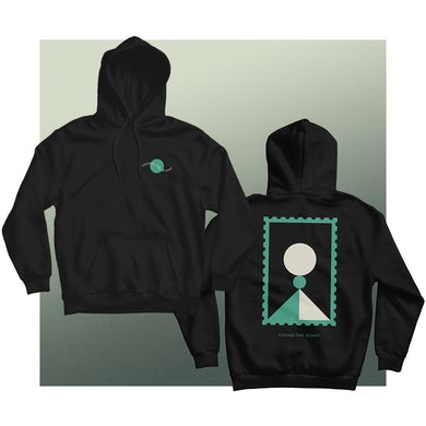 Young The Giant Stamp Hoodie