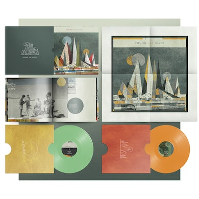 (10th Anniversary Edition 2nd Pressing)
