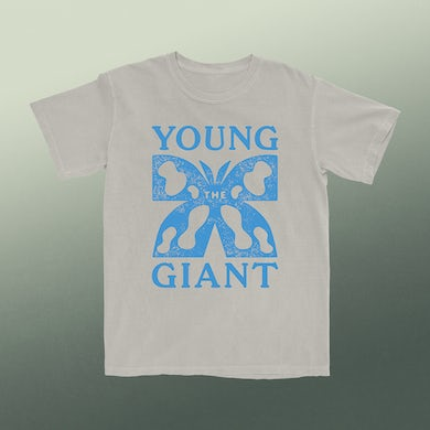 Young The Giant Monarch T-Shirt