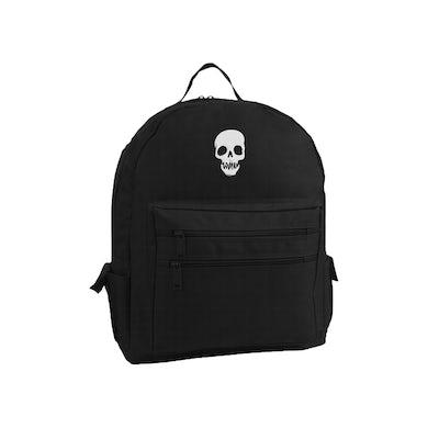 Gojira Skull Mouth Backpack