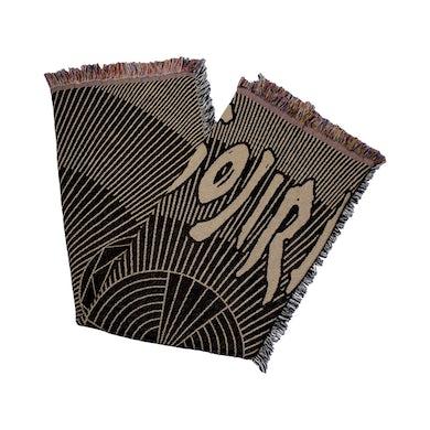 Gojira Symbols Logo Blanket