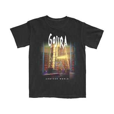 Gojira Ship Scene T-Shirt