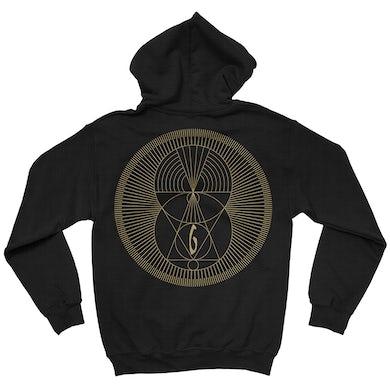 Gojira Symbols Hoodie