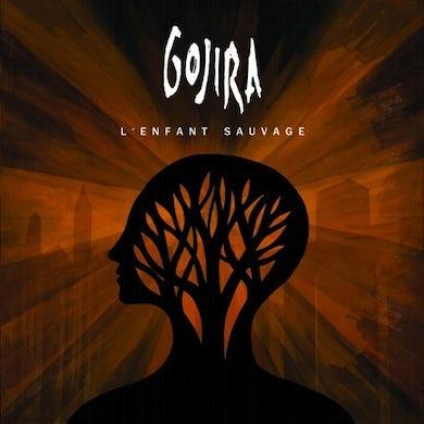 Gojira L'Enfant Sauvage CD