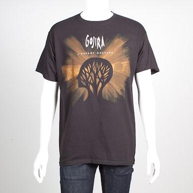 Gojira L'Enfant Sauvage Basic T-Shirt